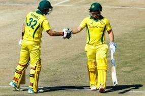 'Three-dimensional' Glenn Maxwell Will Make Australia Comeback Soon: Aaron Finch