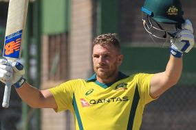 Aaron Finch To Lead ODI Side Against South Africa