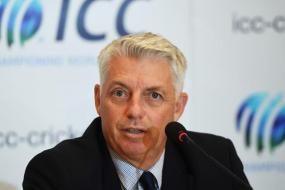 David Richardson to Step Down as ICC CEO After 2019 World Cup