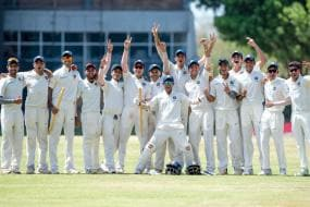 India U-19 Crush Sri Lanka by Innings and 147 Runs, Claim Series 2-0