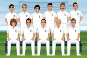 Legends and Current Stars Find Place in England's Best Ever Test XI on Eve of Their 1000th Test