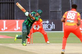 In Numbers: Fakhar Zaman Scales Mount 200