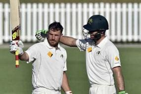 Aaron Finch Keen on Seizing Opportunity After Test Call-up