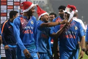 George Bailey All Praise for Dhoni's Ability to Put Youngsters at Ease