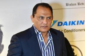 Mohammad Azharuddin Elected Hyderabad Cricket Association President