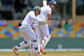 Sri Lanka vs South Africa, Second Test Day 2 at Colombo Highlights - As It Happened