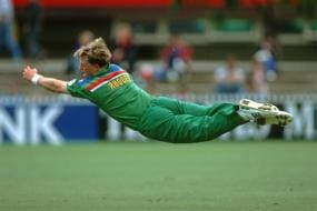 27th July 1969: The Man Who Could Fly on Field Is Born