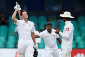 Theunis de Bruyn Says Tough Grind Makes Colombo Century All the More Special