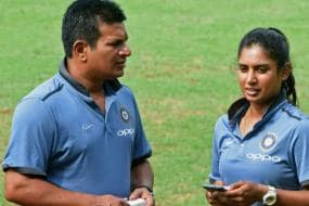 Differences Between Me & Players Not Handled Properly Says Sacked Women's Coach Tushar Arothe