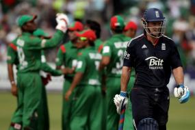 10th July 2010: Bangladesh Clinch Last-over Thriller to Record First Ever Win Over England