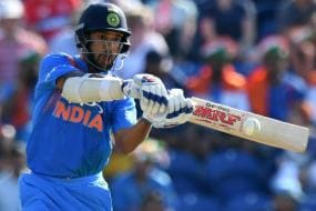 India vs Bangladesh: Is Dhawan's Cautious T20 Approach Hurting India?