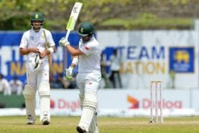 In Stats | South Africa Dismissed for Lowest Innings Total Since Re-admission in Galle Defeat