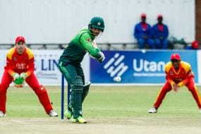 Second ODI: Fakhar Zaman Slams Hundred to Lead Pakistan to Another Facile Win Over Zimbabwe