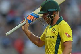 India vs Australia: 'Weak Link' Finch Eager to Make Use of Break After Tough ODI Series