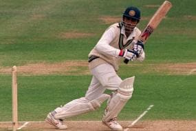 22nd June, 1996: Sourav Ganguly Becomes The First Indian To Score A Ton At Lord's