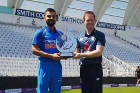 India vs England, 1st ODI in Trent Bridge: When And Where To Watch, Live Coverage On TV, Live Streaming Online