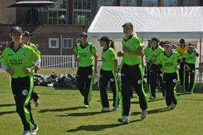 Ireland Women Beat Papua New Guinea Women, Qualify for WT20