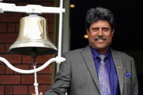 ICC World Cup 2019 | India are Favourites Against Pakistan: Kapil Dev