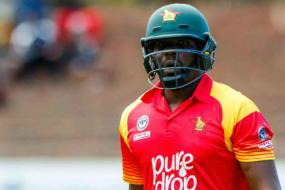 Zimbabwe's Last Chance to Keep Series Alive Against Pakistan After Two Big Losses
