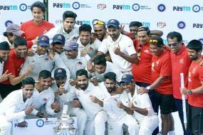 Vinayak Samant Named Mumbai Coach, Wilkin Mota to Work With U-19 Team