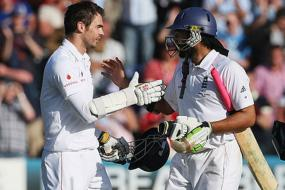 12th July 2009: When Anderson And Panesar Saved The Day For England