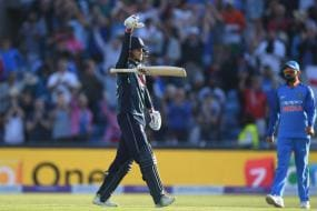 Root, Morgan Star as England Thrash India to Seal Series in Style