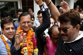 DDCA Elections: TV Magnate Rajat Sharma Subdues World Cup Winner Madan Lal to Win Top Job