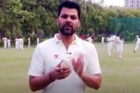 WATCH | R P Singh Explains Why Reverse Swing has Gone Missing in ODI Cricket