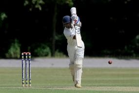 Shaw, Samarth's Tons Put India 'A' in Commanding Position Against West Indies 'A'