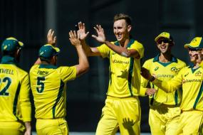 Australia vs Zimbabwe, 3rd T20I in Harare, Highlights: As It Happened