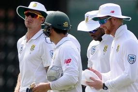 Sri Lanka vs South Africa 1st Test at Galle Highlights - As It Happened