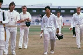 Down Memory Lane – Ayaz Memon Remembers his First Tour to England in 1990 – India Lost Series but Won Hearts