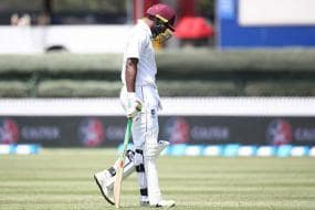 Lower-order Resistance Saves Day for West Indies 'A' Against India 'A'