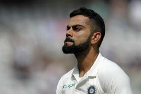 Memon: Batsman Kohli Has Touched the Stars, Captain Kohli Still at Crossroads