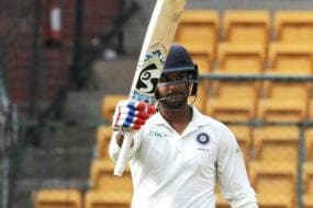 India A vs New Zealand A: Samarth Scores Fifty, Game Ends in a Draw