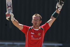 16th August 2009: Charles Coventry Equals Saeed Anwar's 194 Record In ODIs
