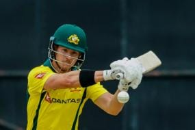 D'Arcy Short Replaces Injured Sean Abbott in Australia Squad for India ODIs