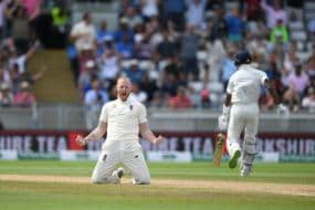Woakes and Curran are Undroppable, Stokes Should Replace Pope: Hussain