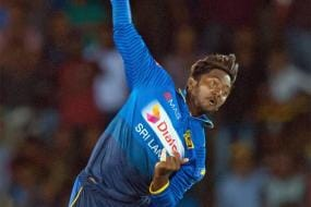 Dananjaya Named in Sri Lanka Squad for South Africa ODIs