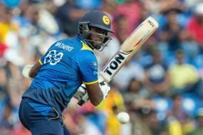 ICC World Cup 2019 | Matter of Time Before Mendis & Mathews Come Good: SL Batting Coach