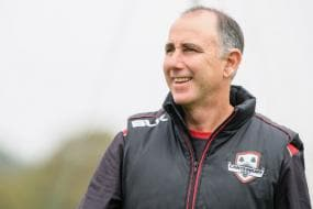 Gary Stead Named New Zealand Cricket Coach