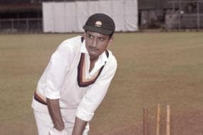 'Was Napping When Winning Runs Were Scored at Oval': Wadekar's Memories of the Summer of 1971