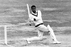 31st August 1968: Garry Sobers Goes 6, 6, 6, 6, 6, 6