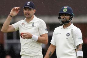 Reynolds: India Seek Right Balance and Restored Form Against Settled England