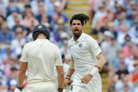 Good to See Ishant Lead the Bowling Attack: Nehra