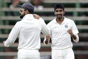 Bumrah & Ashwin Fit but Kohli Races Against Time to be Ready for NottinghamTest