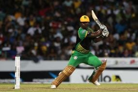 CPL 2018: Tallawahs Down Tridents by Five Wickets to Move to The Top of The Table