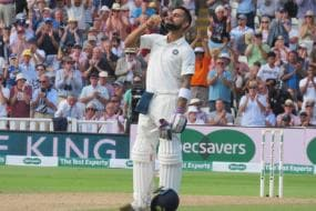 India vs England, 1st Test Day 2 at Edgbaston Highlights - As It Happened
