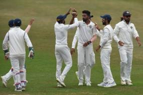 India A vs New Zealand A: Siraj Picks Four in Another Rain-Affected Day