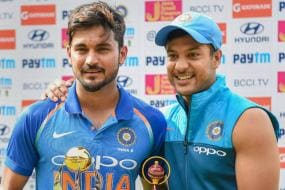 Asia Cup 2018: Five Players Contending for Spots in Team to be Named on Saturday